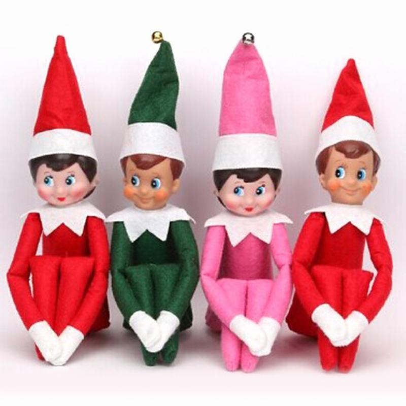 Adorable Personalized Christmas Plush Girl No Boys Available