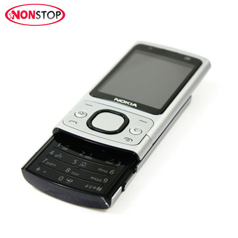 Nokia Telefone Desbloqueado Original S 6700 Single Celular Core