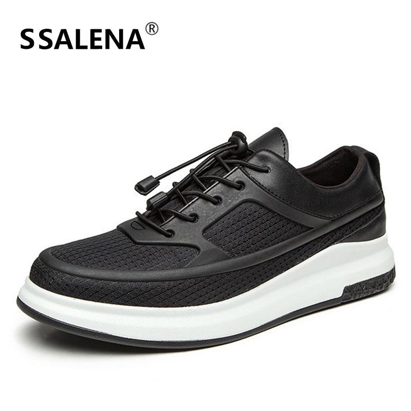 Aa51683 Vulcaniser blanc Lacent De Sport Chaussures Classique Respirant Léger Mode Maille Noir Hommes Mâle Px51Zqw