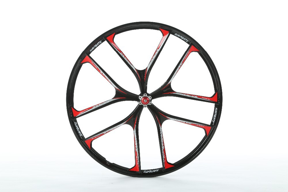 Mountain Bike Wheels 27.5-inch 4B2A4090