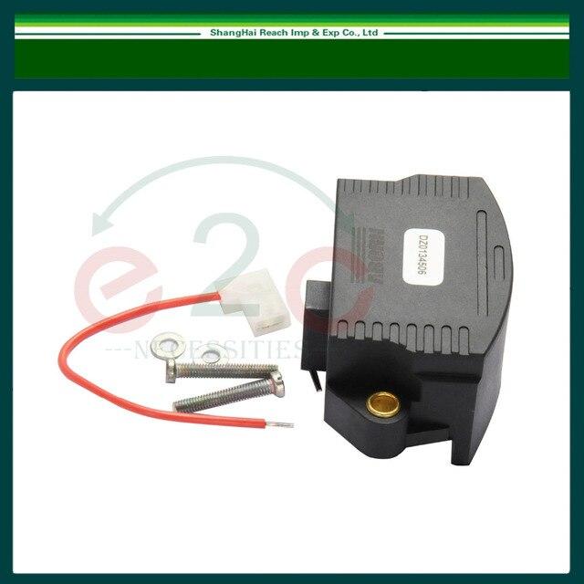 Nuevo Regulador de Voltaje para AUDI/VW VALEO VL-MOTOROLA 037903803 2521760 2522339