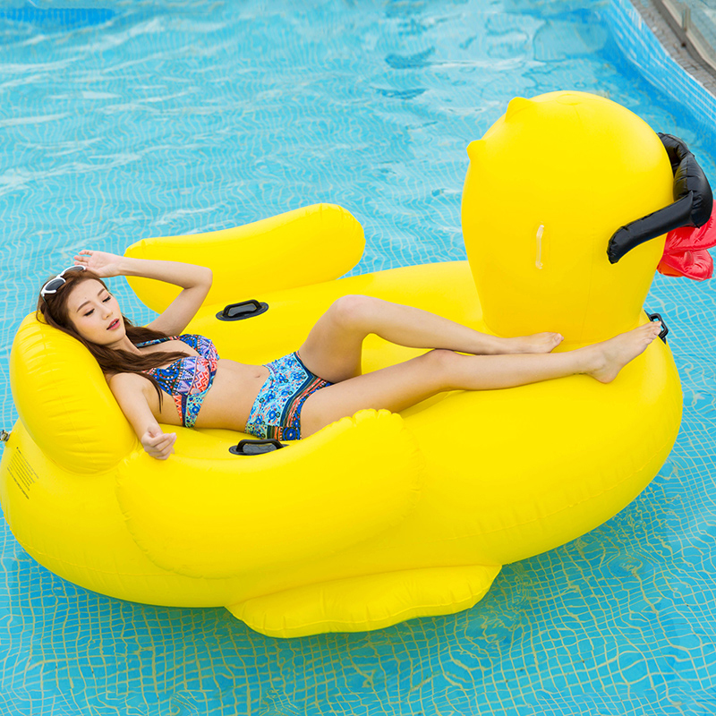 Inflatable Swimming Ring Giant Pool Float Toy Water Mattress Lifebuoy Swimming Circle Adult Beach Party Sea swim laps
