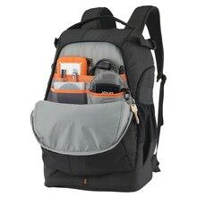 Lowepro Flipside 500 aw FS500 AW 어깨 가방 카메라 가방 비 커버와 도난 방지 가방 카메라 가방 도매