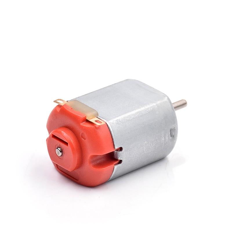 DC toy motor DIY small squares making motor 3V-6V