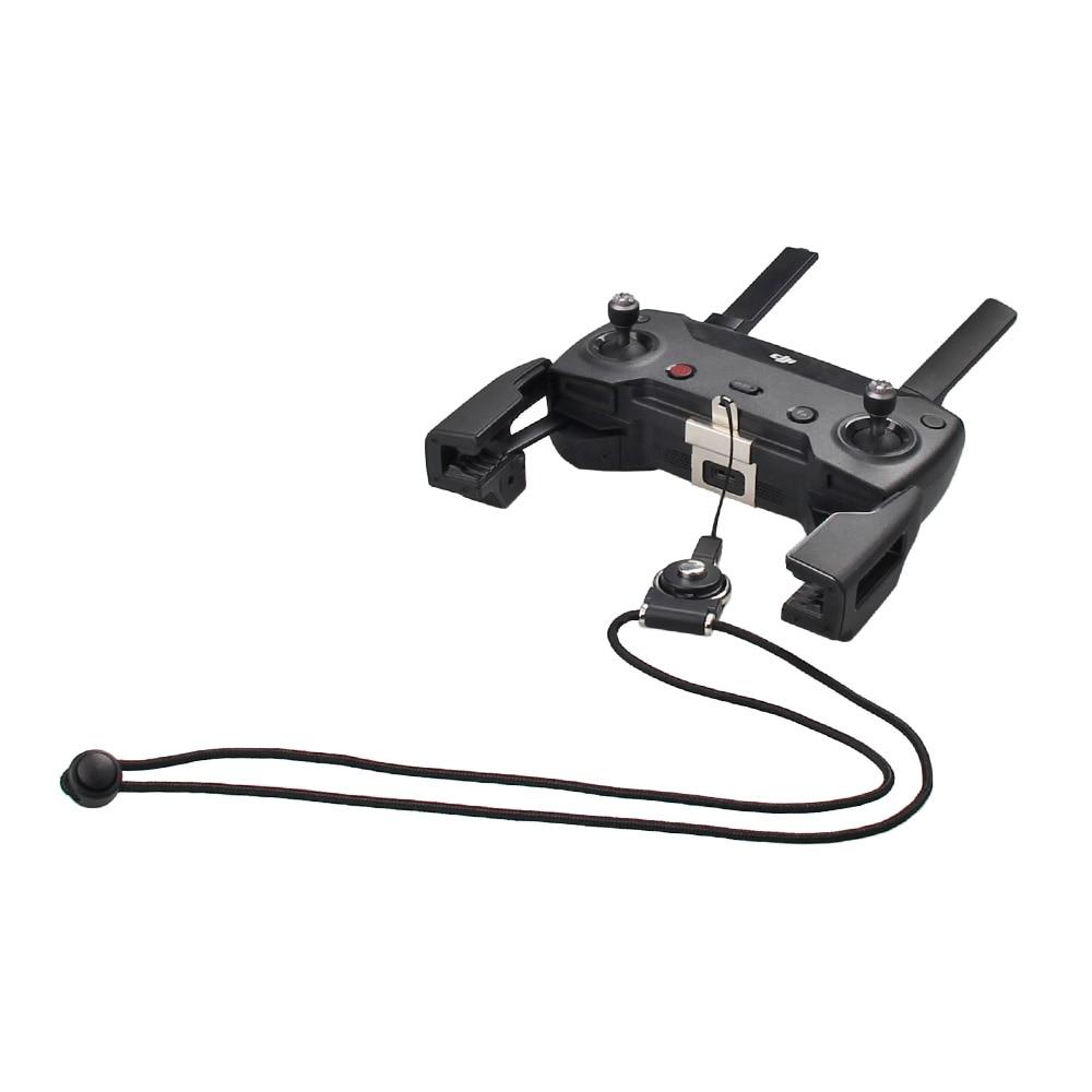 Strap For DJI MAVIC Pro Spark Remote Controller Hanging Straps with Adjustable Buckle for DJI Spark
