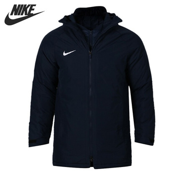 Origina New Arrival NIKE DRY ACDMY18 SDF JKT Men s Cotton padded jacket Sportswear.jpg 350x350 - Nike Dry Academy 18 Stadium Cotton-Padded Hooded Men's Jacket