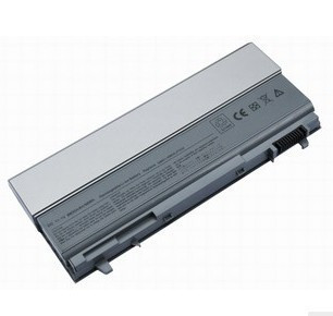 New 12 CELLS Laptop Battery For Dell Latitude E6400 E6410 E6500 E6510 ,PT434 PT435 PT436 PT437, Free shipping new 12 cells laptop battery for dell latitude e6400 e6410 e6500 e6510 pt434 pt435 pt436 pt437 free shipping