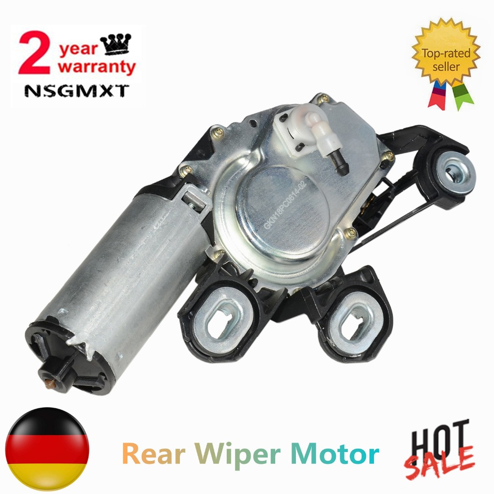 AP02 -Fast Shipping-  Rear Wiper Motor  For Mercedes Vito Mixto W639 VIANO (2003-2016) 6398200408, A6398200408