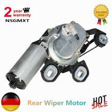Ap02-envio rápido-motor traseiro do limpador para mercedes vito mixto w639 viano (2003-2016) 6398200408,