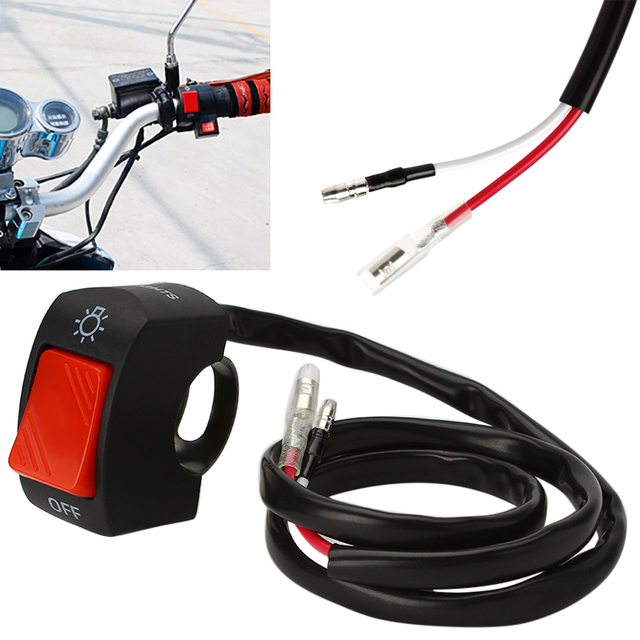 aliexpress com buy motorcycle switches 12v dc electrical system rh aliexpress com