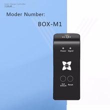 Could-Box-M1 Módulo Wifi para eSmart3 e Mais Sábio Controladores Solares MPPT Reguladores(China)