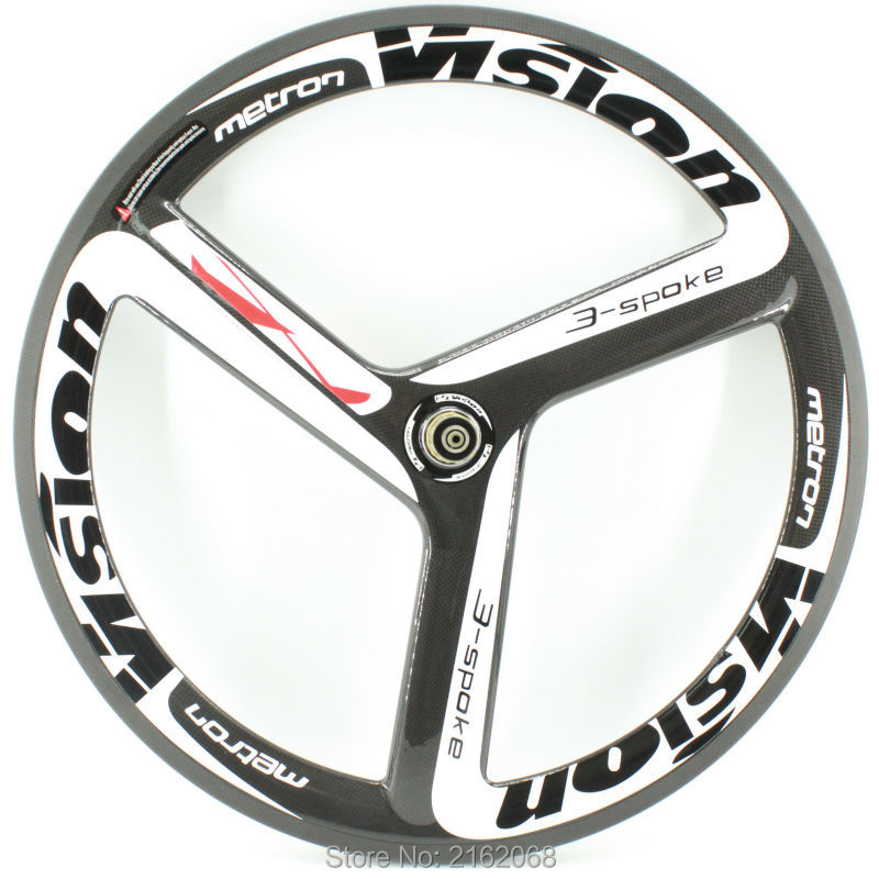 Newest white+red 700C 3 spokes clincher rims Road Track Fixed Gear bicycle 3K 12K UD full carbon fibre bike wheelset Free ship carbon wheels 700c 88mm depth 25mm bicycle bike rims 3k ud glossy matte road bicycles rims customize carbon rims