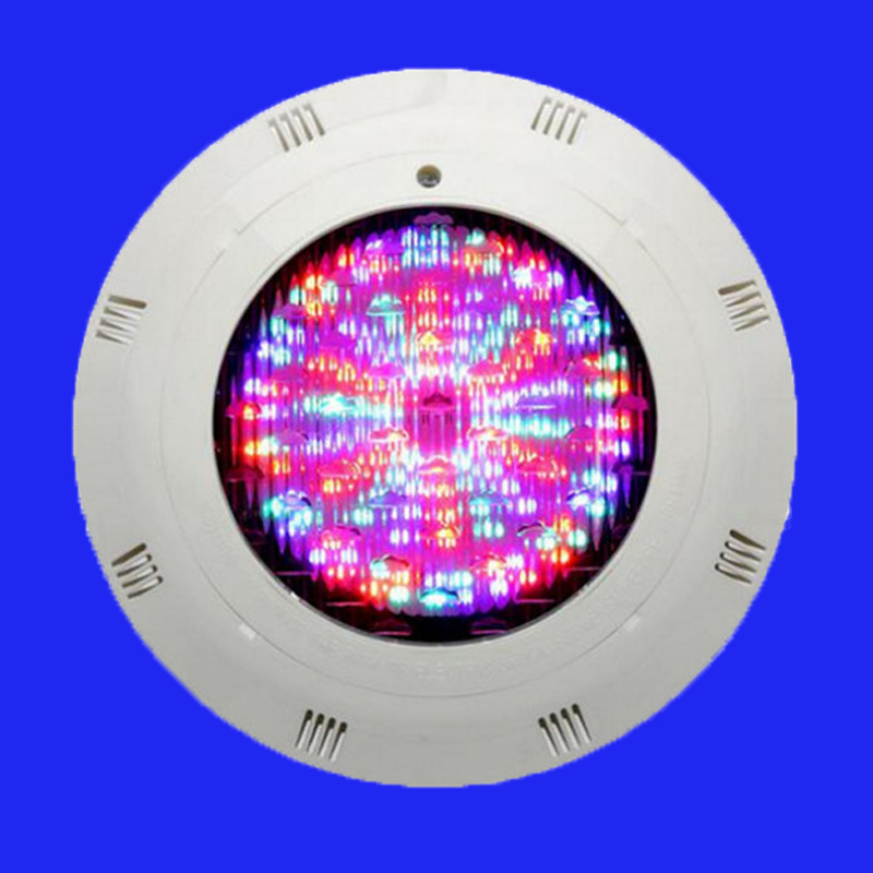 24W Led Swimming Pool Light IP68 AC24V LED Outdoor Lighting RGB Led Underwater Lighting Pond Lamp rgb led swimming pool light ip68 24v outdoor underwater lighting fountain led 18w 24w remote control lamp pond light