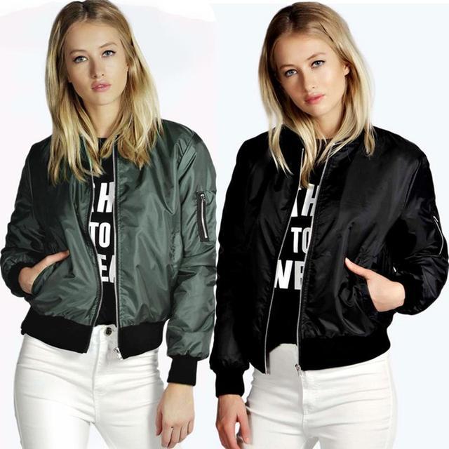 Новый Европейский и Американский женская мода clothing пальто чистый цвет кратко параграф женский пальто куртки YEUQ