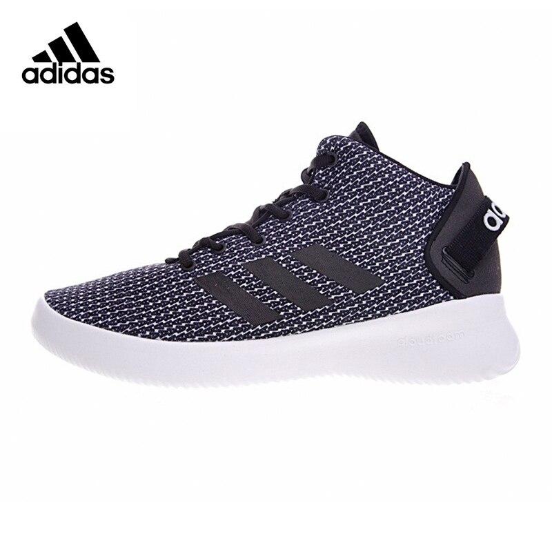 Adidas Automne et D'hiver Modèles NEO Sports Hommes Planche À Roulettes Chaussures, CG5717