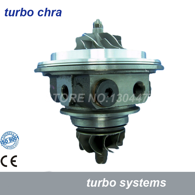Turbocharger Turbo CHRA Cartridge for Skoda Octavia II 2.0TSI BWE BUL BWA  BPY BWE 5303-970-0106, 53039880106 5303 988 0106  бетоносмеситель beele bwe 150kj