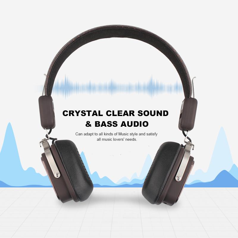 Oneodio Bluetooth Headphones3
