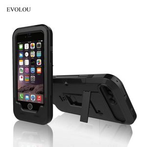 Image 4 - Waterproof Bike Phone Holder Motorcycle Telephone Support Stand for Iphone XS 7 8 Plus 5S SE Shockproof Cases for SE 2020 Holder