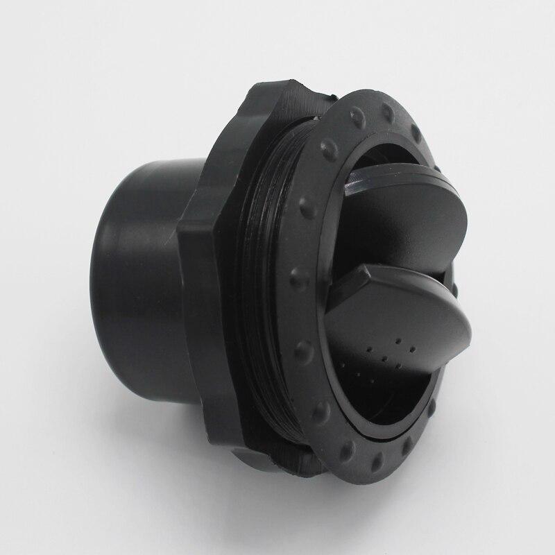 2Pcs/Lot Premintehdw Adjustable General purpose ABS Air Vent Dispenser Air conditioner RV Travel Trailer