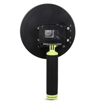SHOOT 6 Inch Diving Underwater Camera Lens Dome Port Lens Housing For Gopro Hero 3 4