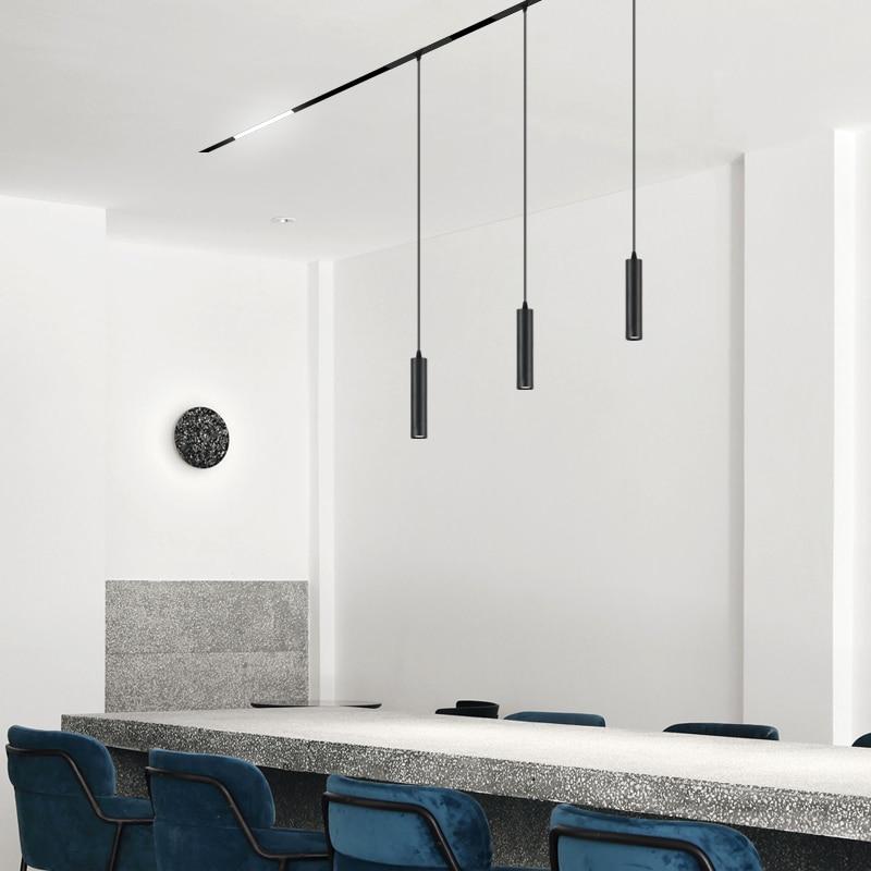 SCON Modern Fashionable 5W Mini Pendant Spot Lighting Resident Indoor Cylinder Decoration Led Suspended Light