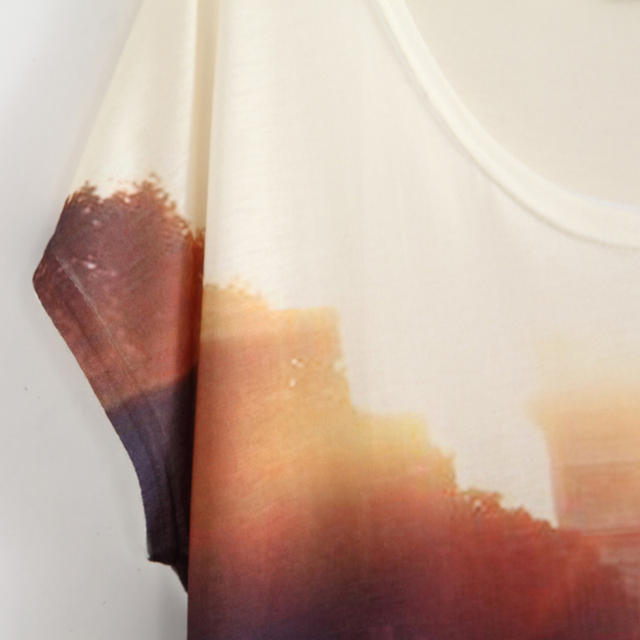 Women Tops Summer  T-shirt