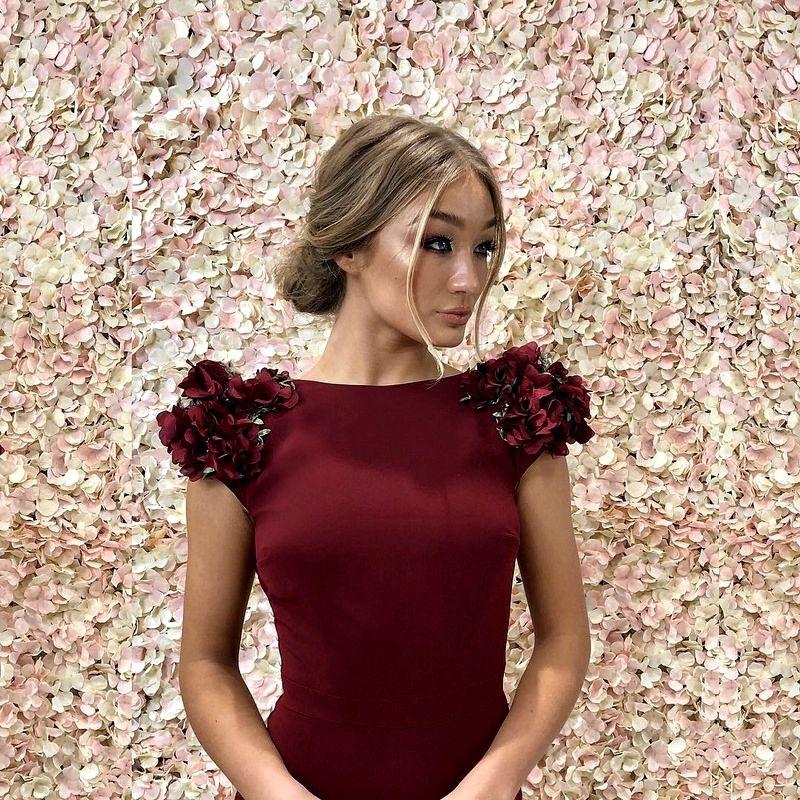 Toute Rouge Fleur Dentelle Femmes Avec Wine Combinaisons Salopette Red Nouvelles À Vin La Moulante 2019 Gosexy Longueur Mode Sexy w0P8nOXkNZ