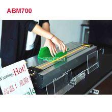 ABM700 Акрил Гибочные Машины органических плиты акриловые ABS PP, PVC Горячие гибочная машина для Украшения световой короб 220 В 1000 вт