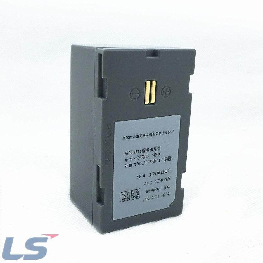 NEW Hi-target BL-5000 battery for Hi-target GPS GNSS surveyingNEW Hi-target BL-5000 battery for Hi-target GPS GNSS surveying