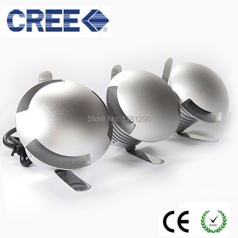 Cree led ip67 12v 24v outdoor garden patio paver recessed deck cree led ip67 12v 24v outdoor garden patio paver recessed deck floor wall led underground lamp light landscape sidewalk lighting in underground lamps from aloadofball Image collections