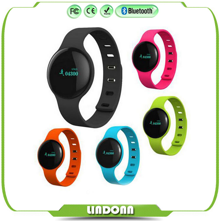 font b Smartwatch b font Bracelet H8 Heart rate monitor with Heart rate monitor Wireless