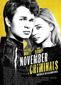 《十一月的罪行》2017年美国剧情,犯罪电影在线观看