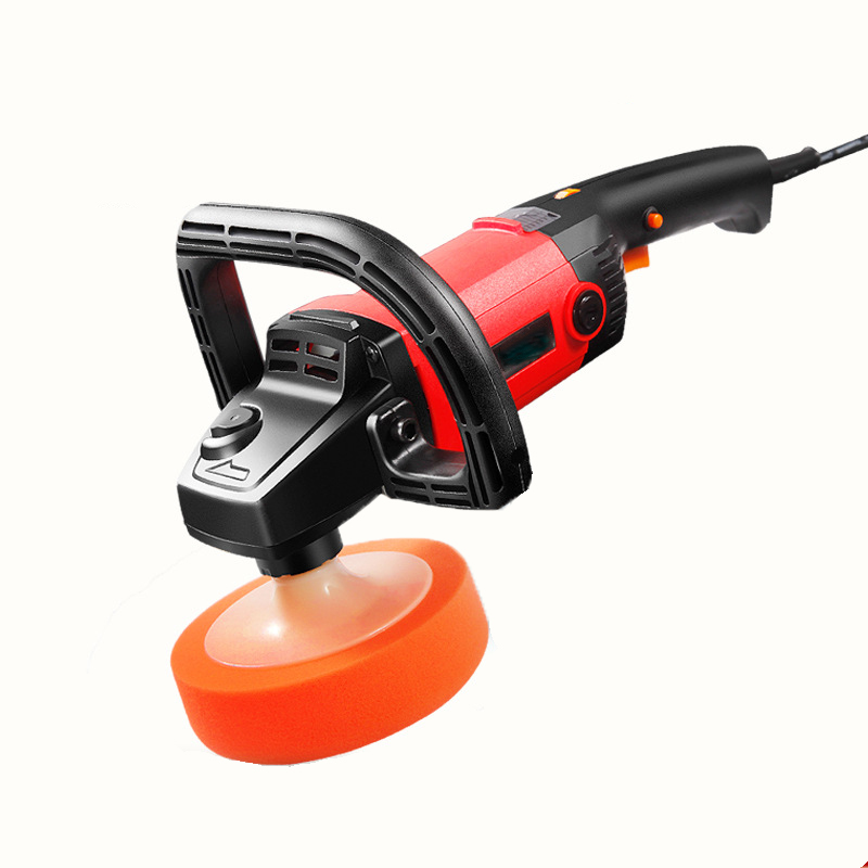 Electric Car Polisher Variable Speed Waxer Sander Tools Buffing Machine Floor Cleaning Polishing Tool 6 Variable speed 5M wireElectric Car Polisher Variable Speed Waxer Sander Tools Buffing Machine Floor Cleaning Polishing Tool 6 Variable speed 5M wire