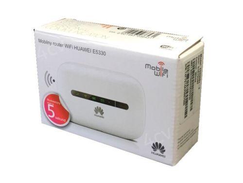 Huawei e5330 desbloqueado 21 mbps 3g hspa + banda larga móvel hotspot wi-fi