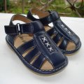 Free Shipping Reail Wholesale L102 Baby Boy Squeaky Sandals Children Boy Sandals Size 3-9