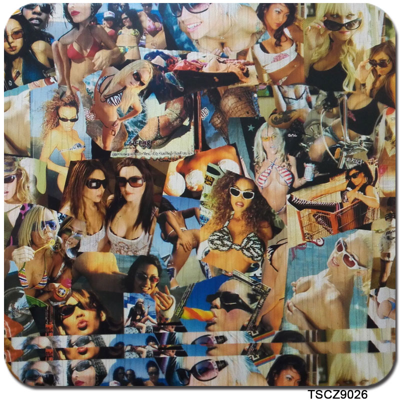 Free Shipping TSCZ9026 50cm Width X 10m Pva Water Dipping Printing Sexy Girl Hydrographic Film Water Transfer Film