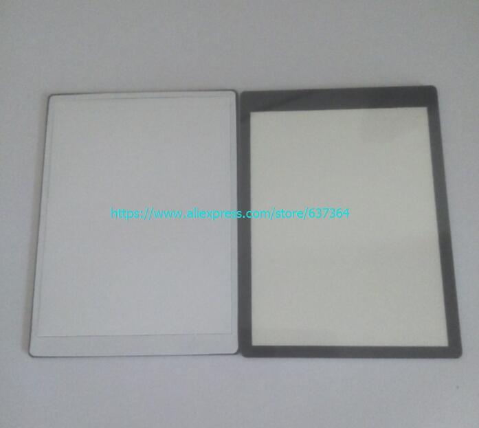 Reemplazo de Cristal LCD CANON 7D winow TFT Pantalla Monitor pieza de reparación cinta Adhesiv