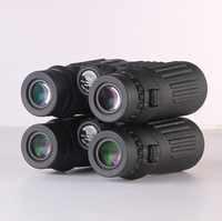 Eyeskey Verrekijker 8x42 Jacht telescoop Waterdichte Binoculares Telescoop Bak4 Prisma voor Camping/wedstrijd kijken snelle verzending