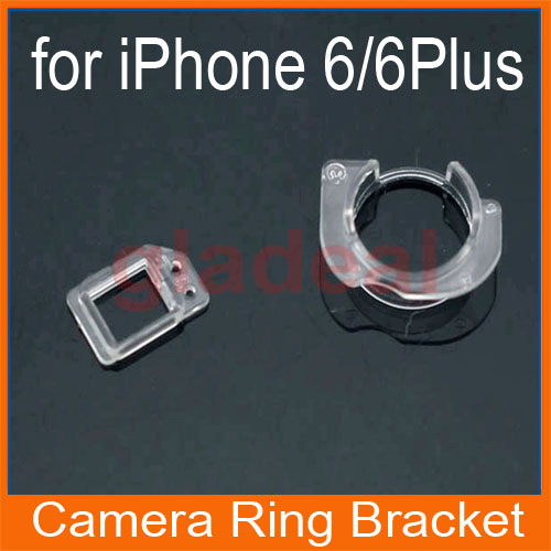 100pcs/Lot Front Camera Sensor Plastic Holder Clip Ring Bracket Repair Parts Replacement For iPhone 4 4s 5 5c 5s 6 6+Plus 1 piece replacement repair part parts lcd display backlight film back light fit for iphone 4 4s 5 5s 6 6plus