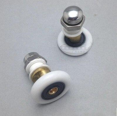 Душ дверь ролик, ролик стеклянные двери, ванна ролики, колеса, pueely(XYHL-022