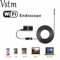 2M 3 5M 10M 720P 2MP 6LED 8MM USB Android Inspection Endoscope Camera Underwater Endoscopio Tube