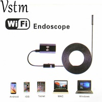 2M 3 5M 10M 720P 2MP 6LED 8MM USB Android Inspection Endoscope Camera Underwater Endoscopio Tube