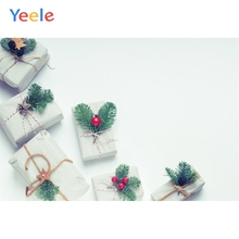 Yeele Christmas Family Party Photocall Customized Photography Backdrop Personalized Photographic Backgrounds For Photo Studio