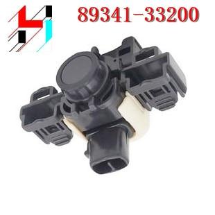 10pcs 89341 33200 C0 New Brand PDC Parking Sensor For Toyota 13 14 Lexus CT200H