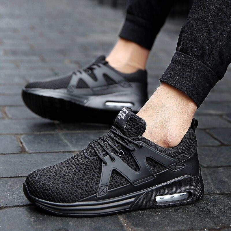 Pria Sepatu Olahraga Sepatu Running Sepatu Casual Men Sports Shoes Running  Shoes Casual Shoes-intl db5104a45f