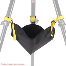 การถ่ายภาพวิดีโอสตูดิโอถ่ายภาพ sandbag ถุงทรายสำหรับ Light BOOM Stand ขาตั้งกล้อง