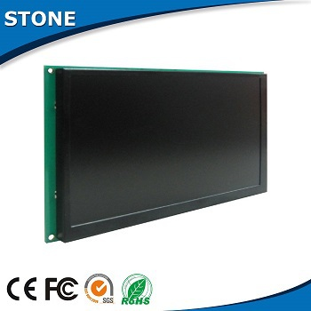 8.0 Inch Touch LCD TFT Monitor/Display RS232 With LCD Touch Panel8.0 Inch Touch LCD TFT Monitor/Display RS232 With LCD Touch Panel