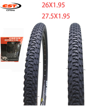 26 27.5X1.95 Mtb Mountain Bike tire 2627.5 bicycle tyre 60TPI EPS Anti Puncture Ultra Lightweight Bicycle tires For Cycling