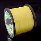 500M Long Strong Kite String Fish String PE Braided Fishing Line Nets Wire Cable Kite Line Kite Reel Winder Kites For Adults