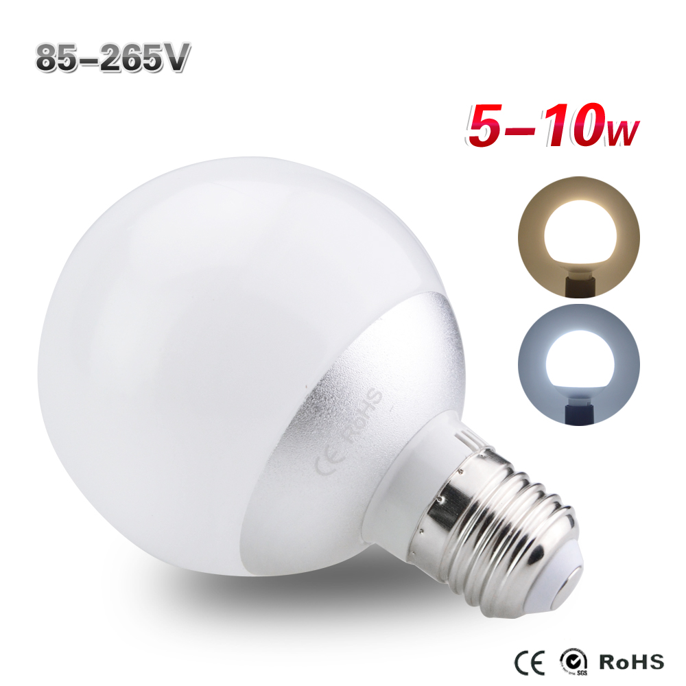 LED GU10 Pack of 3//5//10 5 watts DIMMABLE Bulbs Spotlight Warm white FREE post